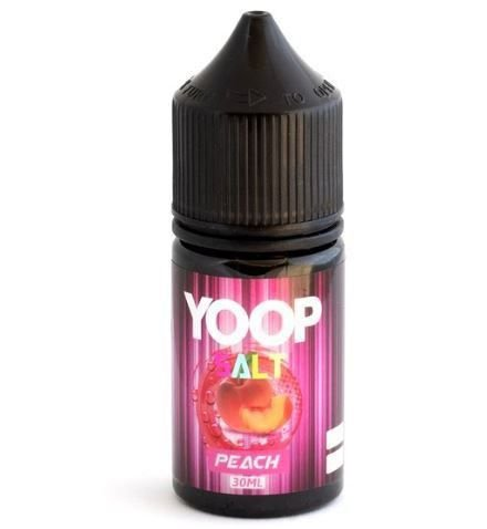 Líquido Yoop - Nic Salt 30ml