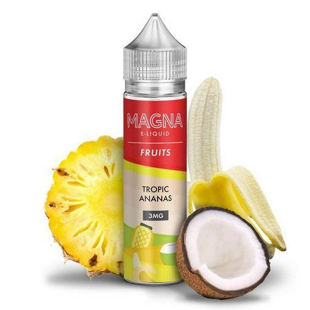 Líquido Magna - Tropic Ananas