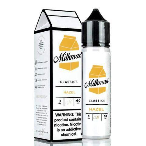 Liquido MilkMan - The MilkMan