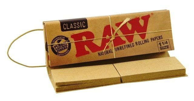 Seda Raw Connoisseur - King Size Slim+Tips