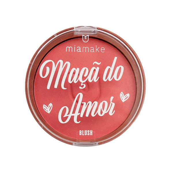 Blush Maçã do amor - Miamake