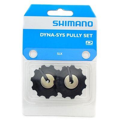 Roldana Câmbio Traseiro Shimano SLX RD-M663