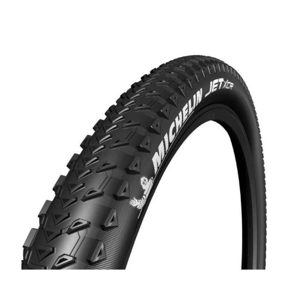 Pneu Michelin Jet Xcr 29x2.25 Competition Line Tubeless