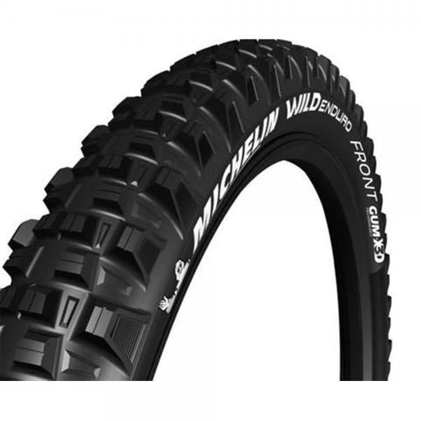 Pneu Michelin Wild Enduro Front 27.5x2.60 Competition Line