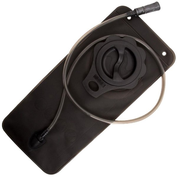 Refil Hidrabag Black Guepardo - 2L