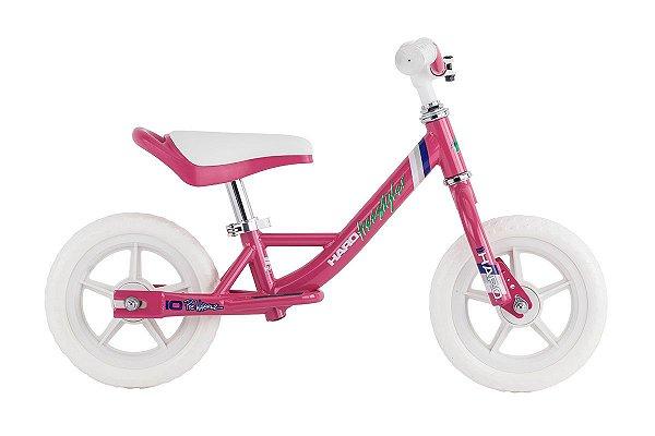 Bicicleta Infantil Haro Bikes Pré Bike Z-10 Aro 10 Rosa 10