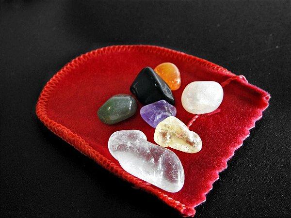 7 Pedras da Sorte