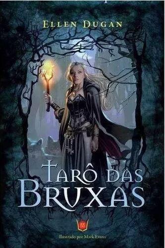 Tarô das Bruxas - Ellen Dugan