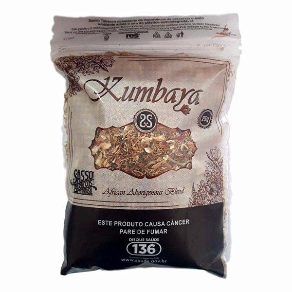 Tabaco Kumbaya 25g - Sasso