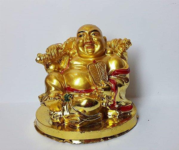 Buda - Alegria