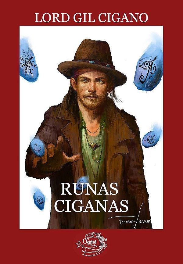 Runas Ciganas - Lord Gil Cigano