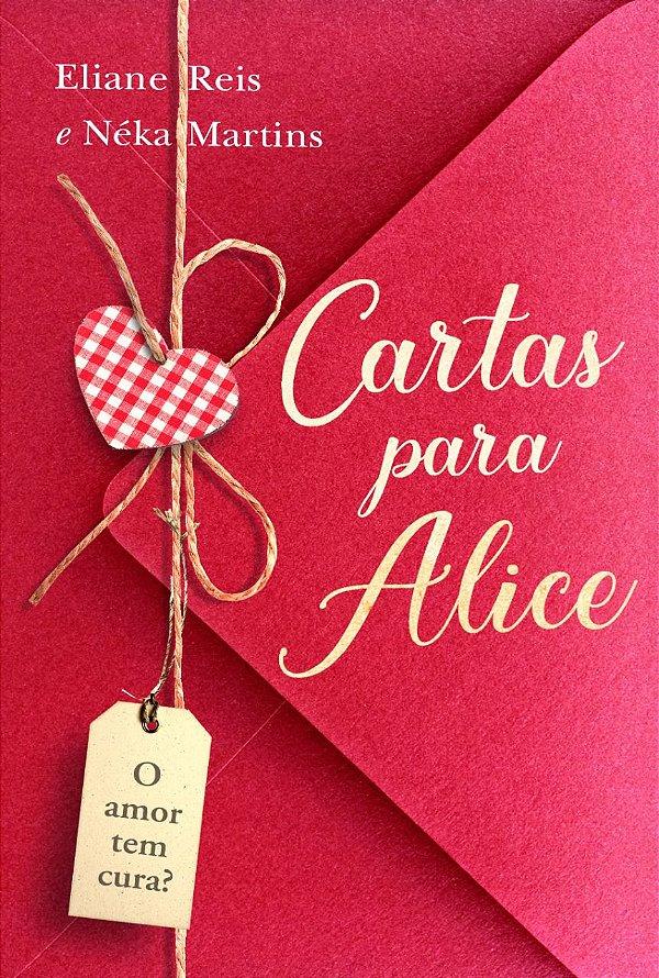 Cartas para Alice