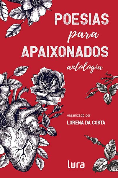 Poesias para apaixonados - Antologia poética