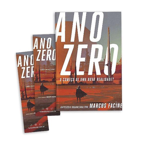 Ano Zero (Kit distopia)