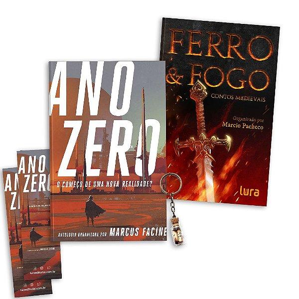 Ano Zero (Kit sci-fi)
