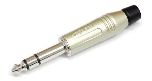 P10 Stereo Amphenol ACPS-GN