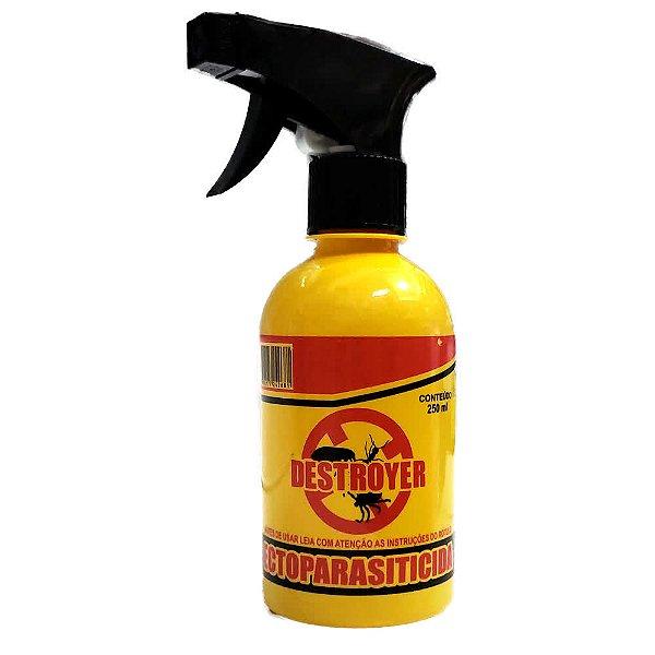 Destroyer Ectoparasiticida - 250ml