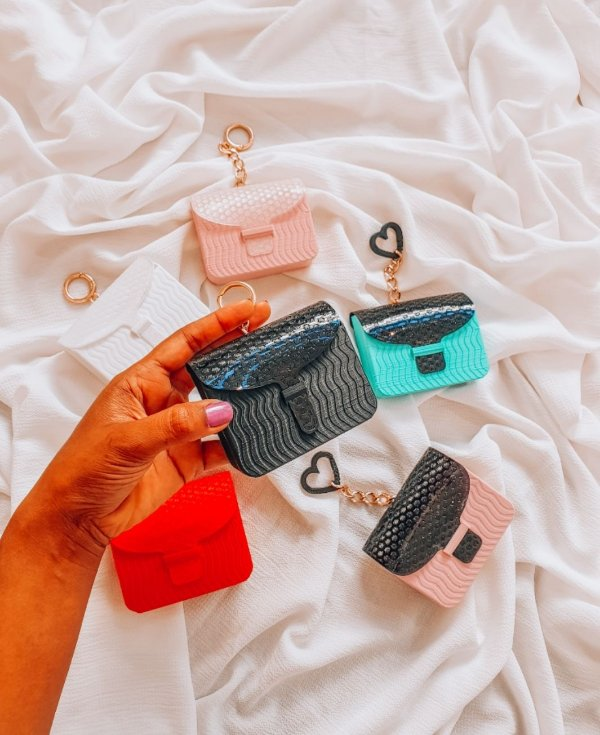 Micro Bags