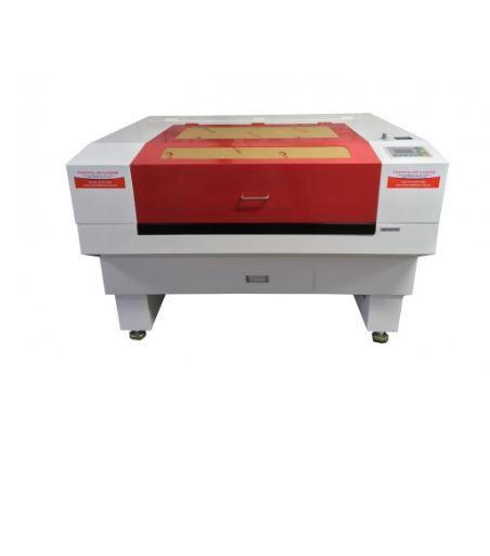 Máquina de Corte a Laser 100W  CL 9060