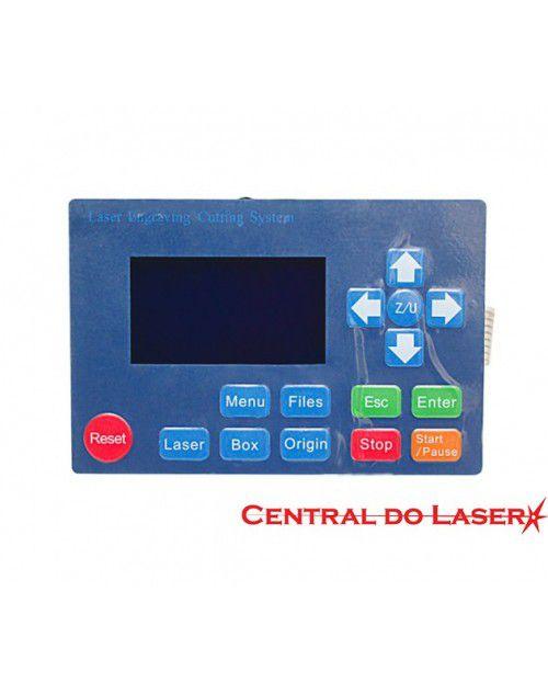 Painel de Comando PH-CAD para Máquinas de Corte a Laser