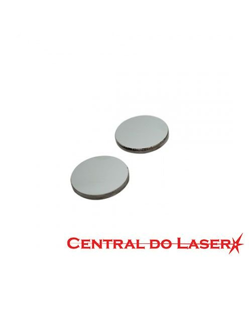 Espelho Black de 30mm - Para máquinas de corte e gravação a laser