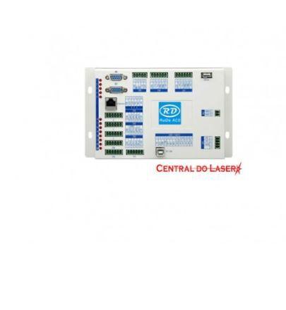 Placa Controladora CPU RD-6332-G para Máquinas de Corte a Laser