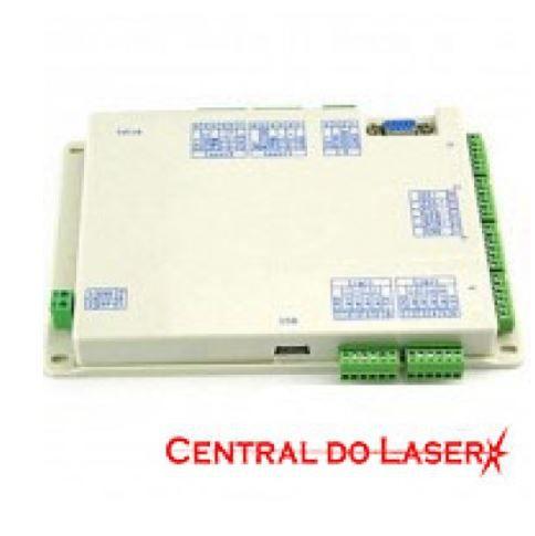 Placa Controladora PH-CAD para Máquinas de Corte a Laser