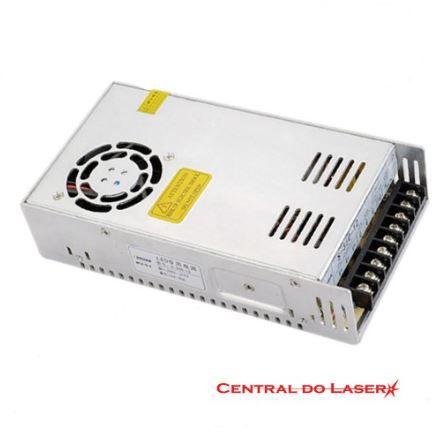 Fonte Chaveada 36V para Máquinas de Corte a Laser