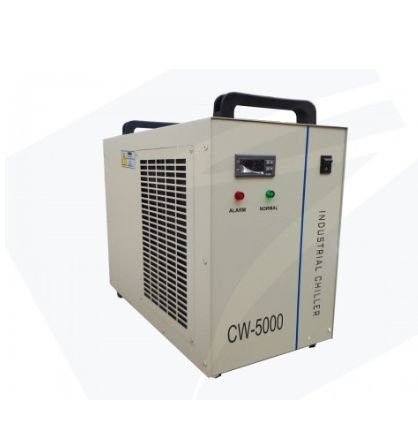 Chiller CW- 5000 S&A