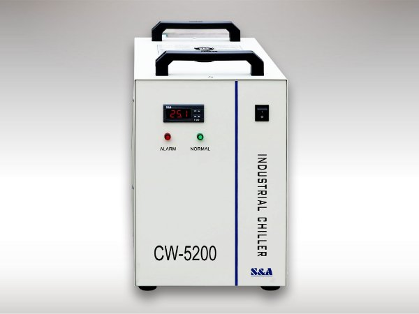 Chiller CW-5200