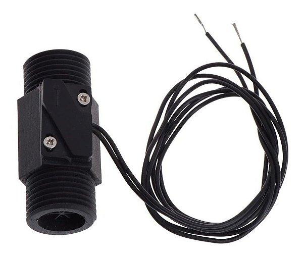 Sensor de fluxo de água para máquinas de corte a laser 3020 e 4040