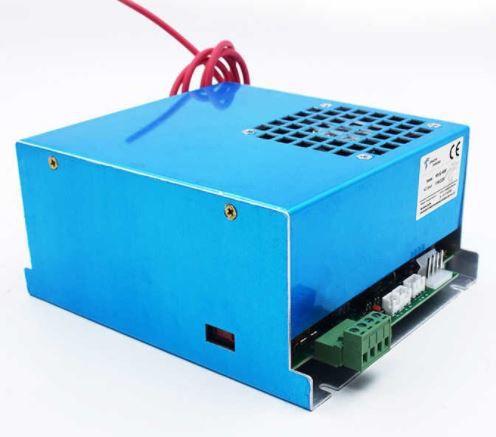 Fonte Laser de 40w - modelo MYJG