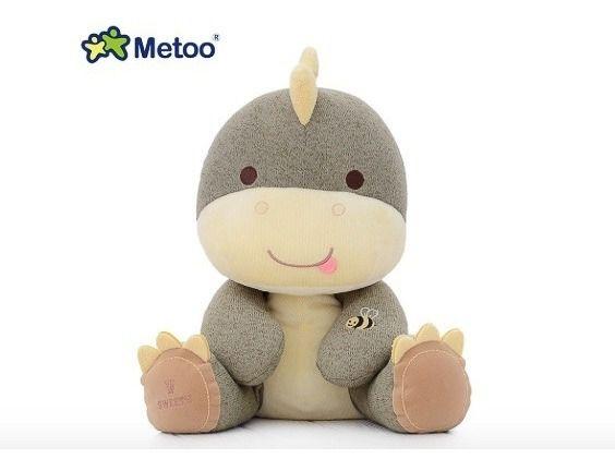 Pelúcia Dino Metoo