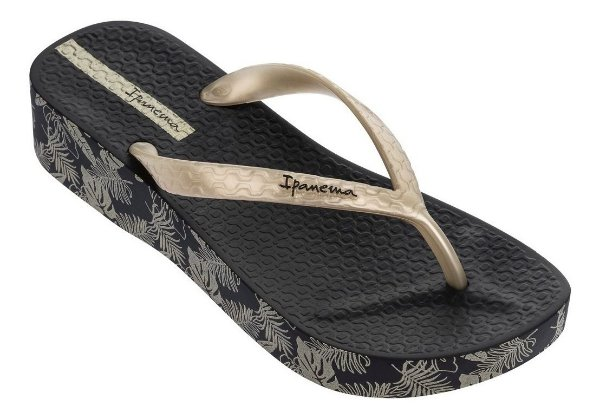 Chinelo Ipanema saltinho