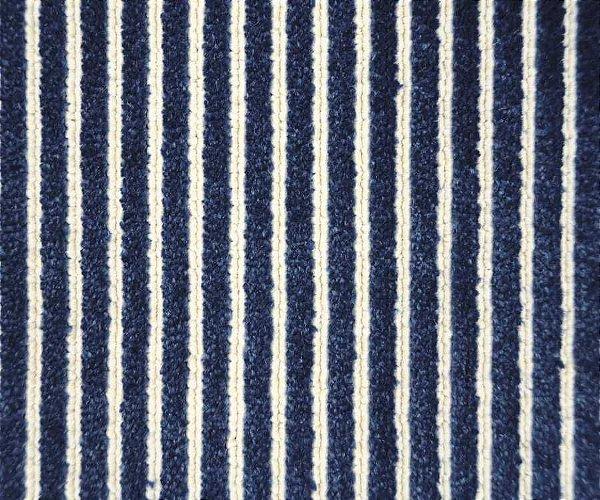 Amostra Tapete Reflex Azul 18x25cm