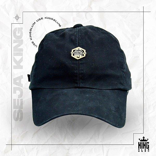 Boné Dat Hat metal