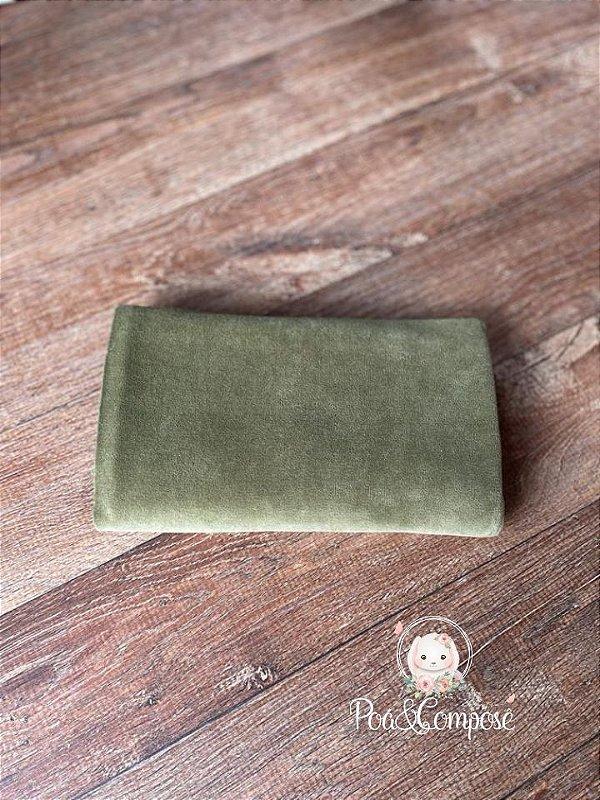 Plush cor Verde Endro 50x80