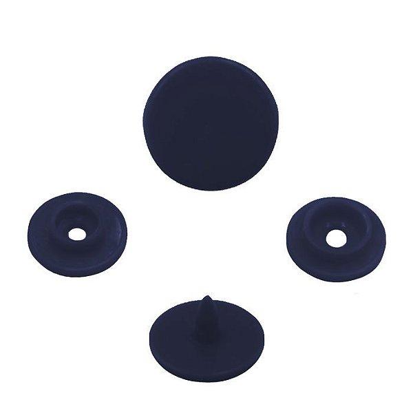 Botão Rita cor Marinho (Tam. 12)