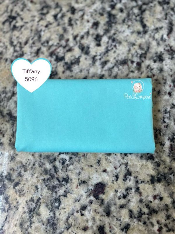 Tecido Liso Tiffany (Cor 5096)