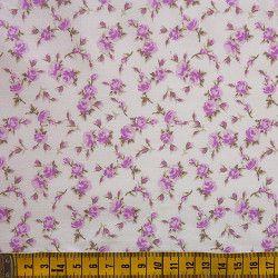 Tecido Bouquets de Rosas 29014C01