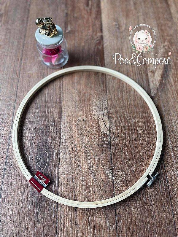 Bastidor de Bambu 29 cm