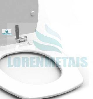 Assento Bacia Deficiente PNE Poliéster - 16001