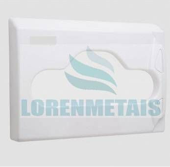 Dispenser De Forro Para Assento Sanitário - 8013