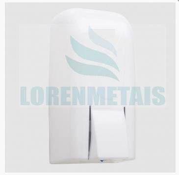 Saboneteira de Pressão PP Reforçada Para Uso Publico - 8005