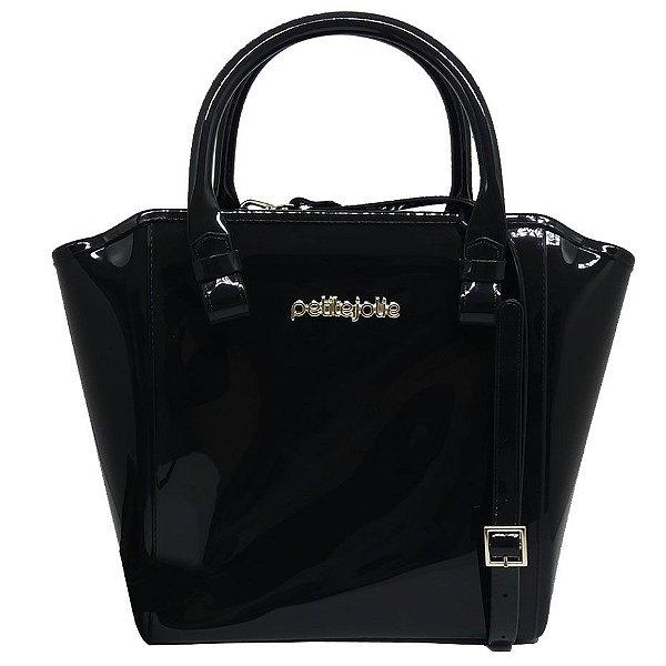 Bolsa Petite Jolie Shape Bag PJ3939 Feminina