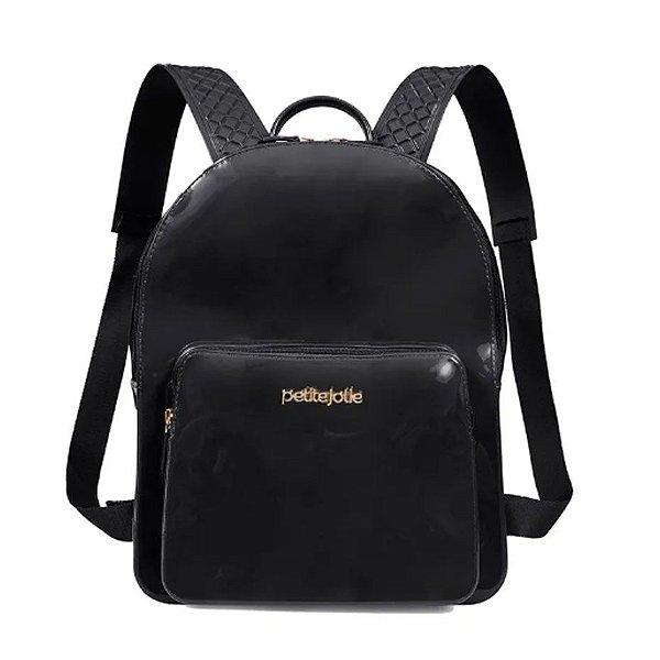 Bolsa Petite Jolie Kit Bag PJ2032 Preto