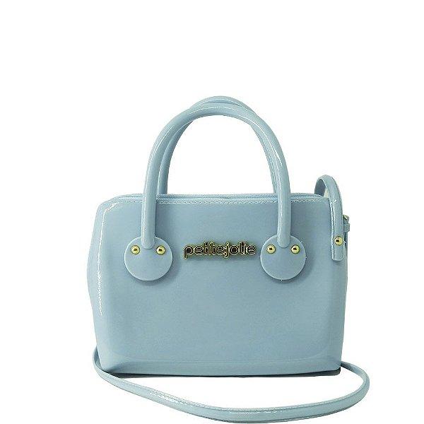Bolsa Petite Jolie Mini Bag PJ4231 Azul Claro