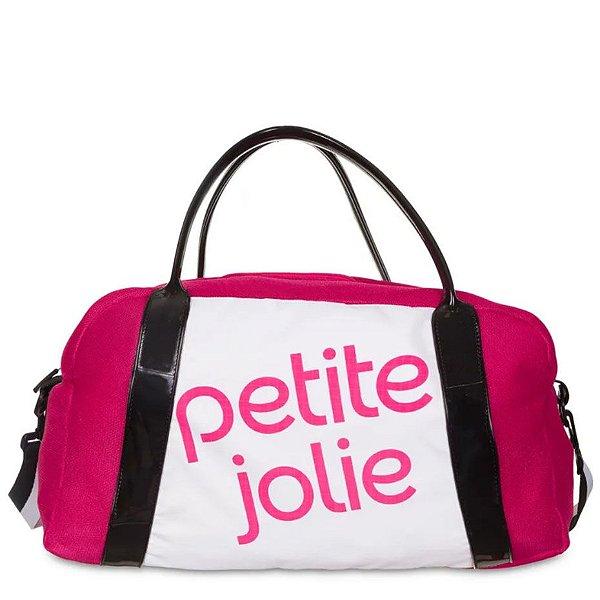 Mala Petite Jolie Marci PJ4684 Pink/Branco