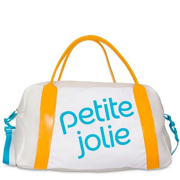 Mala Petite Jolie Marci PJ4684 Branco