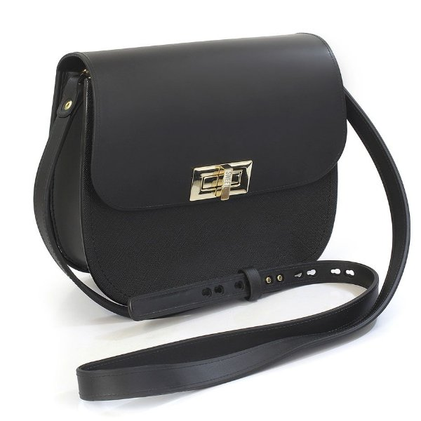 Bolsa Sweet Chic London Preto